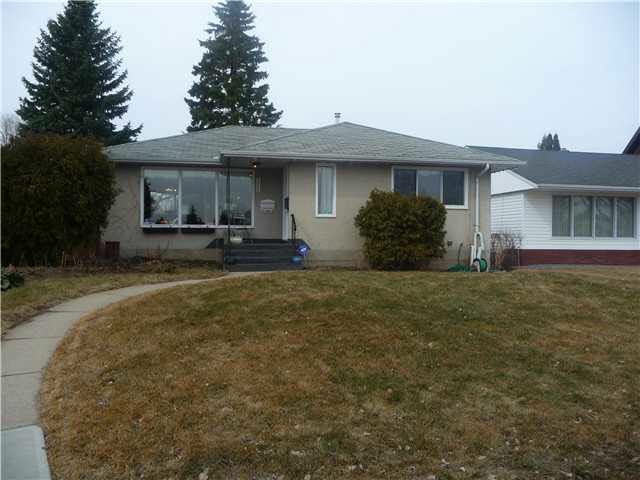 Lovely 2 bedroom up and 2 down bungalow in the heart of Crestwood. Nice kitchen with glass cupboard doors overlooking gorgeous landscaped backyard. Very nice lot (50x145) with west facing back yard. The front overlooks both public (K-9) and separate (K-6) class A schools and playgrounds.