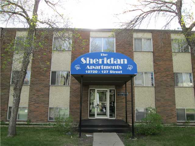 Unbelievable value in Westmount. Minutes away from downtown Edmonton, this two bedroom condo boasts over 730 sq ft of comfortable living space A suite perfect for the young couple or the single professional. Also ideally suited for a student attending Grant McEwan, NAIT, or the University of Alberta. Live only three blocks from the trendy area of 124 Street with it's coffee shops, bakeries, boutiques, art galleries and hair salons. This unit is offered at half the assessed value by the City of Edmonton. This condo has been totally repainted in neutral colors. In addition one of the bedrooms has a new vinyl window. You could own this suite much cheaper than rent, also making it an ideal investment property. Must be seen to appreciate the value.