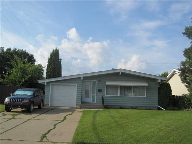 Flawless and Impeccable is an understatement for this property! Extremely high demand/desirable neighborhood across the street from a well maintained park area and within close proximity of the U of A facilities, shopping mall and a very nearby bus stop. Great potential for a basement suite. Proud long-time owners have consistently maintained every detail. Many upgrades, some of which include soffits, fascia, eavestroughs, shingles, dishwasher, fridge, stove top, furnace, hot water tank, laminate and carpet flooring, basement bathroom shower, interior wall and ceiling paint, some baseboards, garage overhead door and some landscaping. Original hardwood under some floor coverings, fir construction and 2x8 roof. Added bonus: Rare main floor laundry, built in wall oven and countertop stove. Note: Plenty of room for additional garage and/or RV parking at the rear. Large swinging gate already in place. Sheds are on platforms and are moveable.