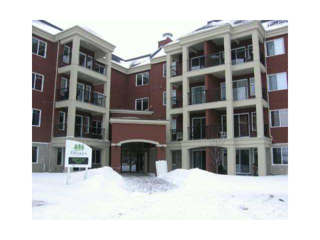 Watch the sun setting from your Balcony! This well maintained 2 bedroom two bathroom condo may just be what you've been looking for! Walk in to the open concept with a walk in front closet on your right and a bright open kitchen on your left, the inviting, sunny living room with patio doors leading to the west facing deck. Two good sized bedrooms with the master offering a walk through closet to a three piece ensuite bath. The appliances included in the sale are Fridge, Stove, Microwave/Hood Fan, an upgraded Bosch Dishwasher and a stacked washer/dryer all in a clean crisp white. Parking isn't a problem either with TWO UNDERGROUND, TITLED STALLS WITH TWO STORAGE CAGES IN FRONT. The gas Barbeque on the deck is also included in the sale.