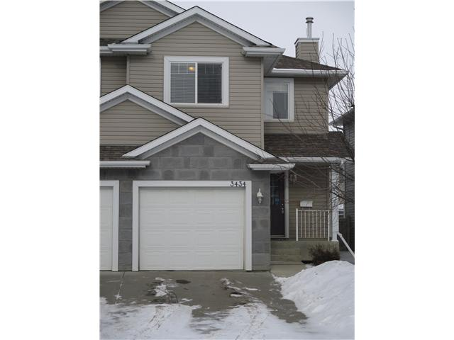 Fantastic value in Southwest Edmonton! This wonderful duplex in MacEwan comes with 3 bedrooms, 2 1/2 bathrooms and a very large backyard. This home also comes with a fully finished basement.