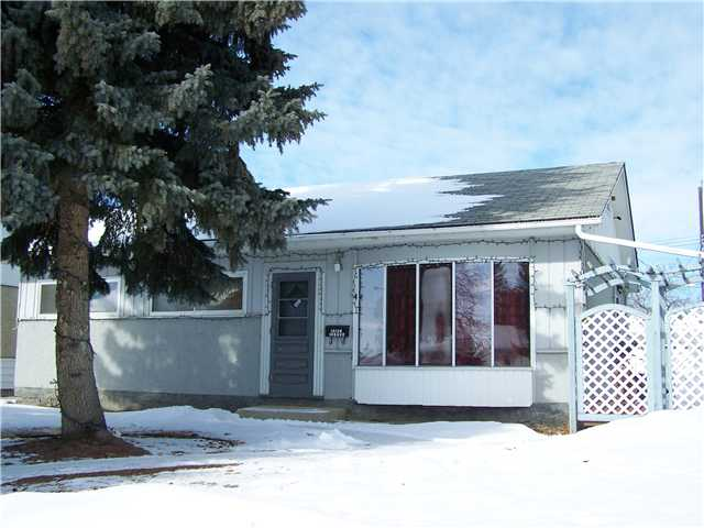 FIRST TIME BUYERS, EMPTY NESTERS, INVESTORS...Here is a great solid home in Desirable community of Mayfield!! Power upgraded to 100 AMP. There are 3 great sized bedrooms, a full 4 pce bathroom, very large living area with bright Bow window, and a spacious eat-in Kitchen with peninsula for added counter space!! Large Storage room and Laundry room complete this Great Family Home. Park your RV in the yard for easy storage and prepare the RV for the weekend getaway!! You can also park your car in the Oversized Single Garage!! Enjoy the spacious Fully Fenced Private Backyard that includes a Firepit for the cool evenings to relax under the stars - and to entertain with friends and family during weekend BBQ's. Mayfield is a Family oriented Community close to all amenities such as Shopping at Mayfield Common or West Edmonton Mall...easy access to all major roadways - Anthony Henday, Whitemud, or Yellowhead. Within minutes to anywhere in Edmonton. Great Bus to Downtown. Summer 2014 New Playground in Mayfield