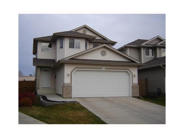 Perfect starter home under $400,000 in Sherwood Park!! This home has just been freshly painted and has new carpet in the living room. The main floor offers living room, kitchen/dining and main floor laundry and a 2 pce. bathroom. Sliding doors from the dinette lead you to the large deck ample, fenced back yard. Upstairs you will find the master offers a walk in closet and a full 4 pce ensuite. There is also two more bedrooms and a full bath on the upper level. Oh, did I mention it's in a cul-de-sac? Very family friendly neighborhood. Square footage taken from county assessment.
