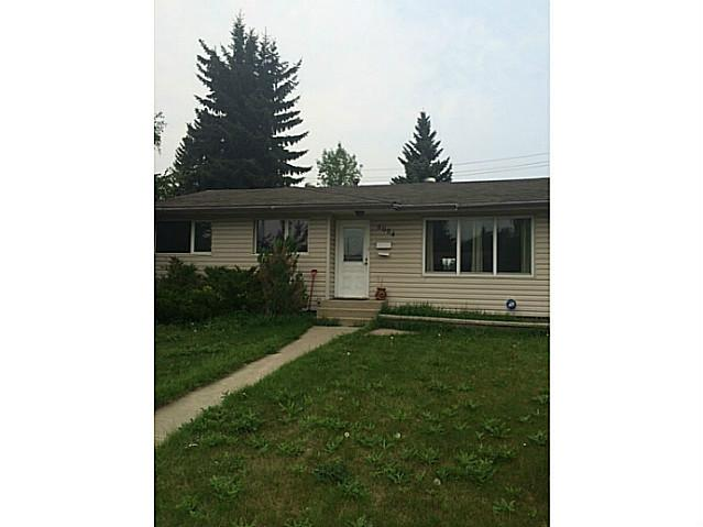 Nicely upgraded bungalow on a quiet tree lined street. 4 Bedrooms + 2 full baths, one with a jetted tub! Double detatched garage. Close to Public trasportation, shopping + all levels of schools. See this one before you buy! Great Value!