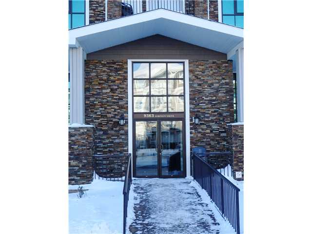 BEAUTIFUL 2 BEDROOM, 2 BATH & 2 TITLED PARKING UNIT CONDO! Conveniently located near public transportation and mere minutes away from Anthony Henday, w/easy access to Whitemud you can get to wherever you need quickly and effortlessly. Shopping is nearby at the Currents of Winermere Shopping Centre and the Terwillegar Rec Centre is located very nearby. This is a SOUTH FACING unit which has an ABUNDANCE OF NATURAL SUNLIGHT. Also incuded is INSUITE LAUNDRY and a VERY LARGE STORAGE ROOM. This condo has been well taken care of and would be a fantastic investment and a delightfull home to live in.