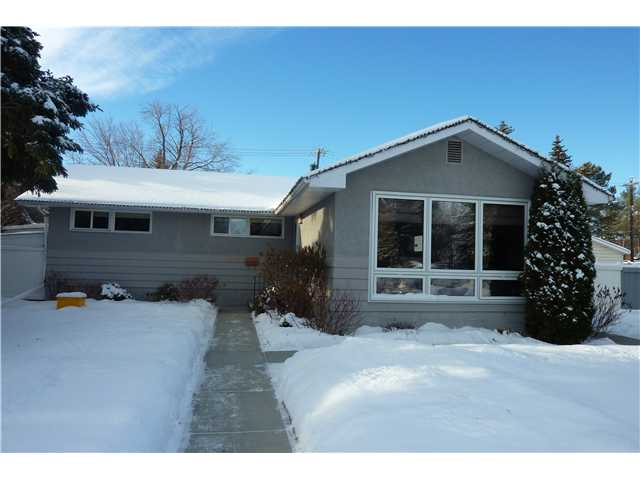 Laurier Heights Bungalow.Open Concept Living @ its Finest.Bright,Living/Dining/Kitchen/Tyndal Stone Fireplace certain to Captivate. Chefs Kitchen c/w Loads of Maple Cabinets,Counter Space,Pantry,Wine Rack,Pot Lighting.2 Bedrooms on Main, Featuring a Master Suite c/w Statley Mardrobe Plus,Corner Whirlpool Spa Bath. Ensuite Bath.Fully Developed Lower Level/Large Open Family Area/3rd Bedrm/Office/3Pce Bath/Storage Area. Renovation to Windows,Millwork,Doors,Mechanical,Fixtures.Landscaping,Stamped Patio,Irrigation System,Fencing.Sewer Line,Sump Pump.Double Detached Garage,West Yard. Laurier School,Community Centre,Childrens Spray Park,Playground a short walk. Access to River Valley.Whitemud,U of A ,Downtown.Truly Laurier Move In Winner. 8516- 148 St.