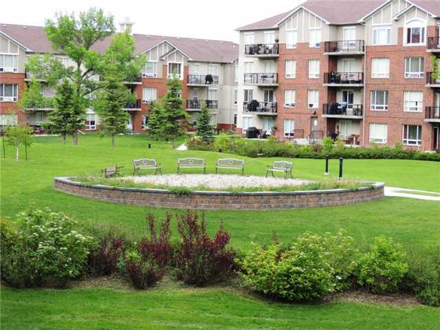 "This lovely ""Holland Gardens"" 2 bedroom, 2 bath condo is in a CONCRETE SUPERSTRUCTURE in a quiet location close to all amenities. It comes with 2 HEATED UNDERGROUND PARKING STALLS (if you only have one vehicle, the extra stall is perfect for guests or can be rented out). CONDO FEES INCLUDE 'ALL' UTILITIES (except cable). This property features 9' ceilings & recent upgrades including designer crown moldings. You'll love the kitchen with ample cabinets, eating bar, stainless appliances and the open concept here with large windows. The master bedroom has been redesigned to include a large walk-in closet/dressing room combo that is sure to impress! Enjoy your morning coffee on the sunny SE facing balcony that overlooks a HUGE COURTYARD! Also included is an exercise facility so no more gym memberships! Condo fees also include; LAWN CARE, SNOW REMOVAL AND MORE. All this close to schools, public transportation & Londonderry Mall. You need to check out this unit! Quick possession also an option..."
