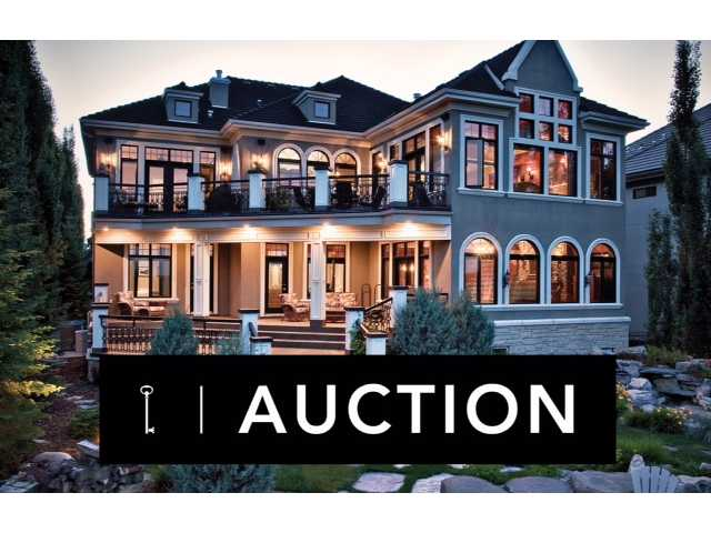 AUCTION: June 25, 2015. Without Reserve. Open 1-4 Daily. Privacy. Proximity. Exhilarating natural beauty. One of only 15 homes in the gated community of River Heights, the setting of 5007 Donsdale Drive is simply breathtaking. Overlooking the North Saskatchewan River with views of Terwillegar Park, this prestigious address in desirable West Edmonton offers 6,100 square feet of timeless-yet-traditional design and panoramic views at every turn. Equally convenient to amenities such as The Edmonton Golf and Country Club, the Anthony Henday Drive, as well as a variety of nearby shopping and dining, 5007 Donsdale Drive is a slice of heaven in Alberta's growing capital metropolis.