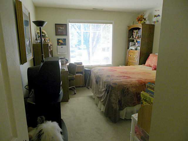 The second bedroom will suit as an office. The guest suite is right across the hallway so no need for a second bedroom.