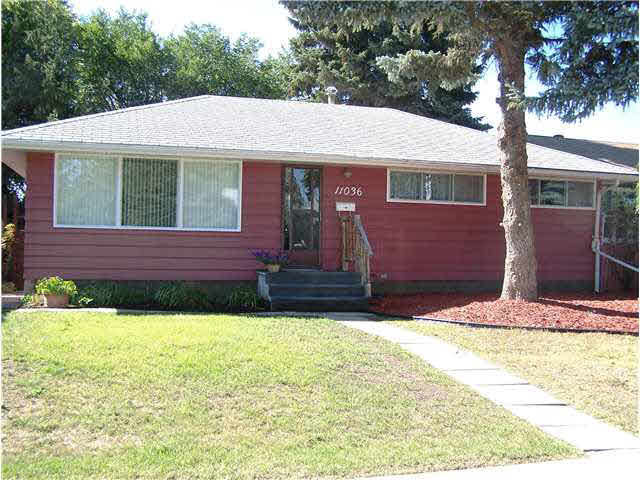 MAYFIELD GEM!!! Start your new Family Memories in this Stunning 5 Bedroom - 2 Bath home in Desirable West Community of Mayfield. Oversized Double Garage to fit a Large Truck and Work Benches. New Hardwood Floor, New Carpet, New Kitchen and New Bathroom. Fully Finished Basement with 2 Bedrooms and a 3 PCE Bathroom. Large Fence Yard with Mature trees adding the privacy to enjoy outside on the patio. Very family oriented Quiet Crescent Street with no through traffic. A very short walk to Elementary Schools, Large Green Space Sports Park, NEW Playground and Community Centre with New Ice Rink to enjoy in Winter. Easy Access to Major Roadways such as Whitemud, Yellowhead and Anthony Henday and minutes to Downtown. This home is a must see to appreciate the quality and comfort of the home!!