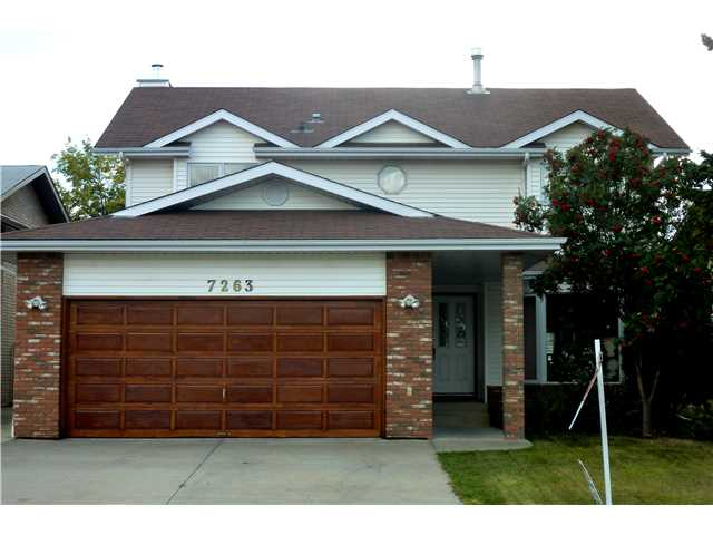 "Original Owner.Custom Built.Rare 2 Storey.Located in Popular North Side Community of Kilkenny.2160 Sq.Ft 3 Bdrm.4 Bath.Gleaming Hardwood Floors,Ceramic Tile ""Family Friendly Plan designed to Entertain.Open Kitchen w/Island Overlooking Bright Eating Area, Family Room w/Brick Mantle Fireplace.Formal Living Room,Dining Room,Unique Sunken Den.Loads of South Facing Windows/Bright Sunny Living Space w/Skylights.Garden Doors lead to a Covered Vinyl Deck in South Private Yard.Main Floor Laundry.Spectacular Wooden Staircase glides to Second Level.Large Master Suite w/Seating Alcove.Ensuite w/Sunken Tub-Separate Shower.Partially Finished Basement awaits your Inspiration.Craftsmanship,Material Superior to Today's Build.Appliance Package.Tucked on a Quiet Destination Only Street.Value @ $404,500 K'.7263-152""C"" Ave."