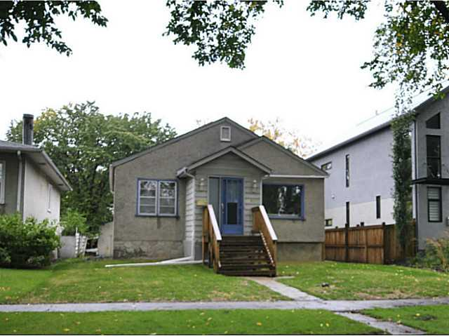 Would you like to be able to walk to the U of A & to Whyte Ave? Have you been waiting for the right combination of renovated, & classic charm? Well my friend you have found it here in McKernan! This is no ordinary 1948 bungalow. As you walk in the heated front entrance way, you hang your coat, step inside & you are welcomed in the large bright living room open to a perfect dining area & a renovated kitchen featuring a stainless steel fridge, gas stove, & kitchen craft cabinets. Down the hall you head into your master bedroom. You even get a walk in closet. The second bedroom has an included wardrobe and a great view of the huge back yard. You can easily have roomates down the stairs with a 2nd kitchen, bathroom, & 2 bright newer bedrooms. On top all the many renovations, all the important, invisible upgrades have been done including all around grading, weeping tile, PVC sewer pipe, shingles & insulation and more. Quick Possession Available!!