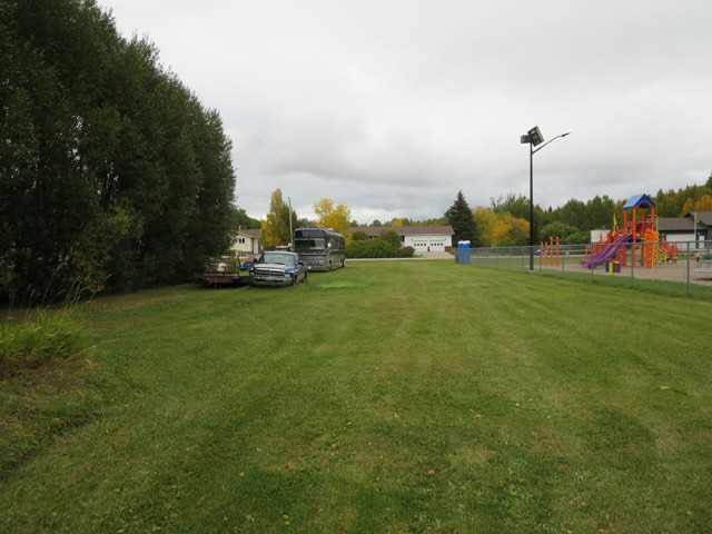 Affordable lot in Glendon! This 21.5m x 60m vacant lot is in a quiet part of the village and ready for your new home. Nicely treed with a recent park added next door. Start here!