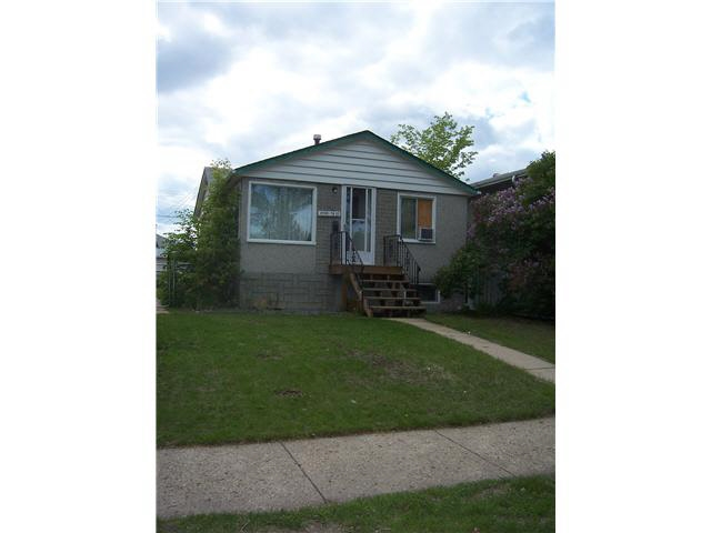 Located in the wonderful community of Forest Heights, you will find this 2 bedroom bungalow with a 1 bedroom in-law suite sitting on a (33ft by 128 ft lot with RF3 Zoning). Great location for doing an In-fill project! This home does need a lot of work but is livable. This location is close to shopping, schools, transportation, river valley and Wayne Gretzky Dr.