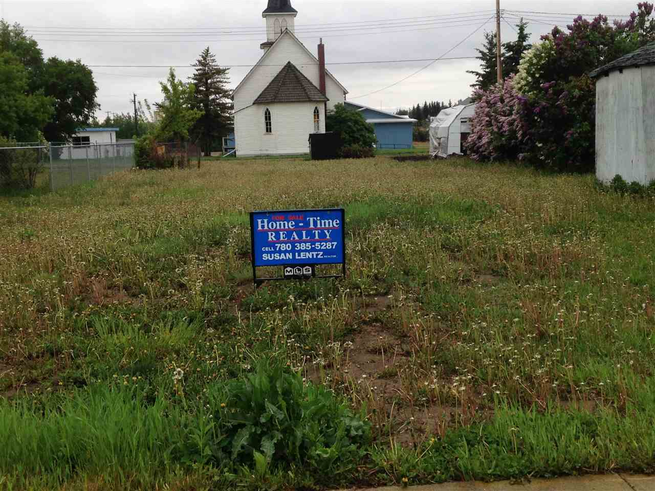 Vacant lot-cleared and ready for development-services to this 50 x 140 lot. Property sold as is where is.  The Village of Holden is located approximately 55 minutes east of Edmonton on HWY 14 and offers a K-6 Elementary School plus numerous recreational and cultural opportunities.