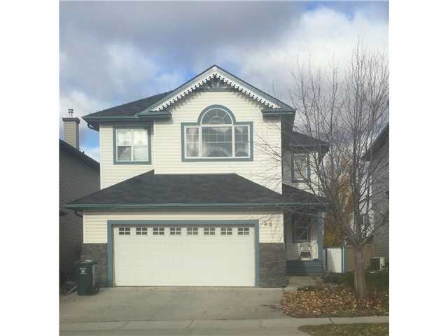 Built in 2003 , 2 storey home, fully finished, hardwood, tile, & carpets.  Needs some TLC.