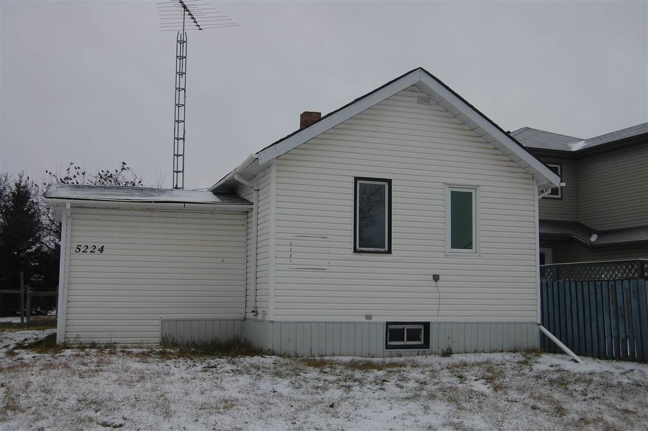 Investor Alert!!!  1 bedroom, 1 bathroom house in the small community of Waskatenau.  Located just 25 minutes to Redwater and the Heartland Industrial Area.  It is currently rented out for $625/month + utilities until July '19.  Lots of rental potential for trades workers. It has been announced there has been approx $4 billion committed to a new propane refinery in the Heartland Industrial Area.  Seller has 2 other properties in the area as well that are available.  Perfect for someone looking to start a rental investment portfolio, or add to an existing portfolio.