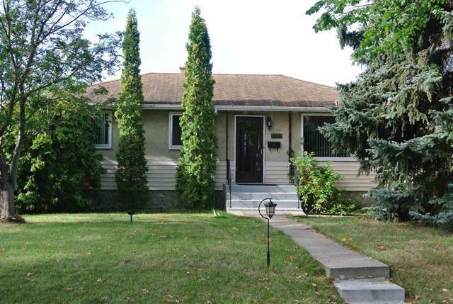 Featuring a fantastic price for this Original ONE Owner home!! With both a park in front and backing onto a school field, this is just a wonderful location within the desirable Dovercourt neighbourhood. This family bungalow has 3 bedrooms upstairs and 1 in the basement. Built in China cabinets in the dining room, ORIGINAL REAL WOOD- HARDWOOD FLOORS, GAS STOVE, HUGE FAMILY ROOM ( previously known as the rumpus room). There is space to add a basement level bathroom and plenty of storage. Just a terrific backyard set up for a garden, there is a fire-pit area with views of the school yard, an oversized 16 x 22 ft garage and a huge shed. Add your cosmetic changes and upgrades and you will have a centre city home to love!