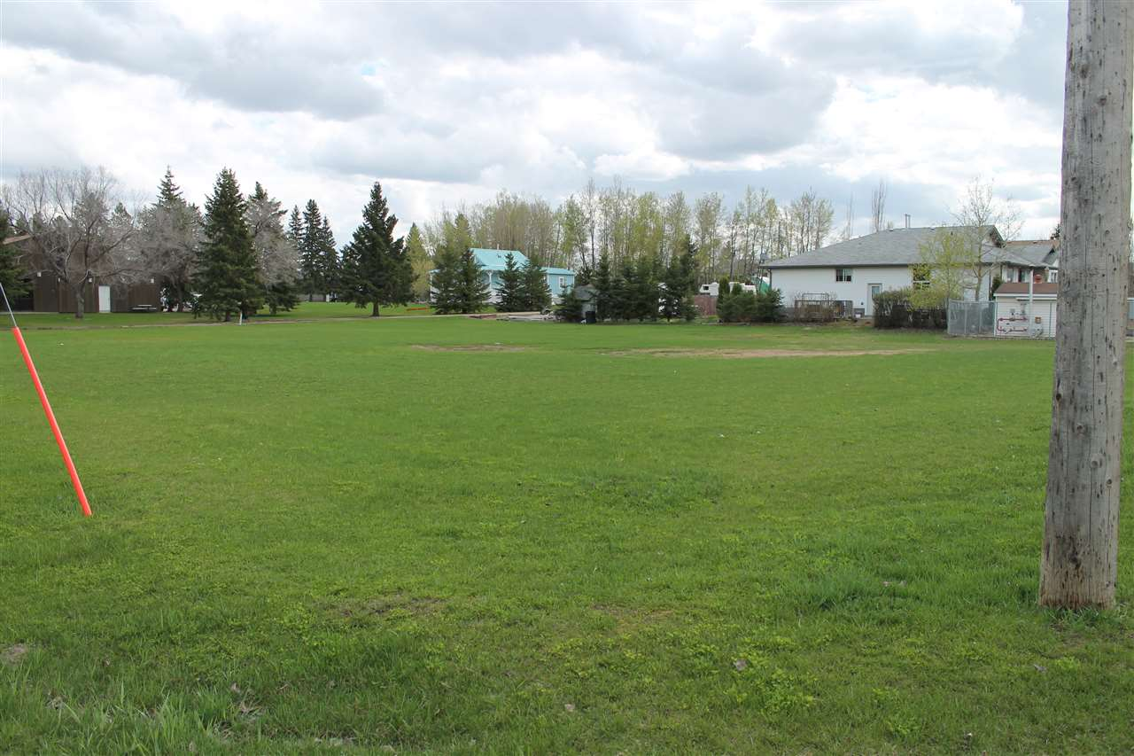 R3 Zoned Corner Lot in Thorsby! .81 of an acre in a Great Location as you enter Town. Permitted Uses Include- Accessory Buildings, Duplex, Triplex, Fourplex, Row Housing, Secondary Suites as well as�Public Parks & Recreation Areas. Discretionary Uses include- Accessory Buildings over 5m in height, Bed & Breakfast, Day Care, Group Home, Home Business, High Rise Apartment, Low Rise Apartment, Religious Institution, Utility Installations or Solar Collectors.