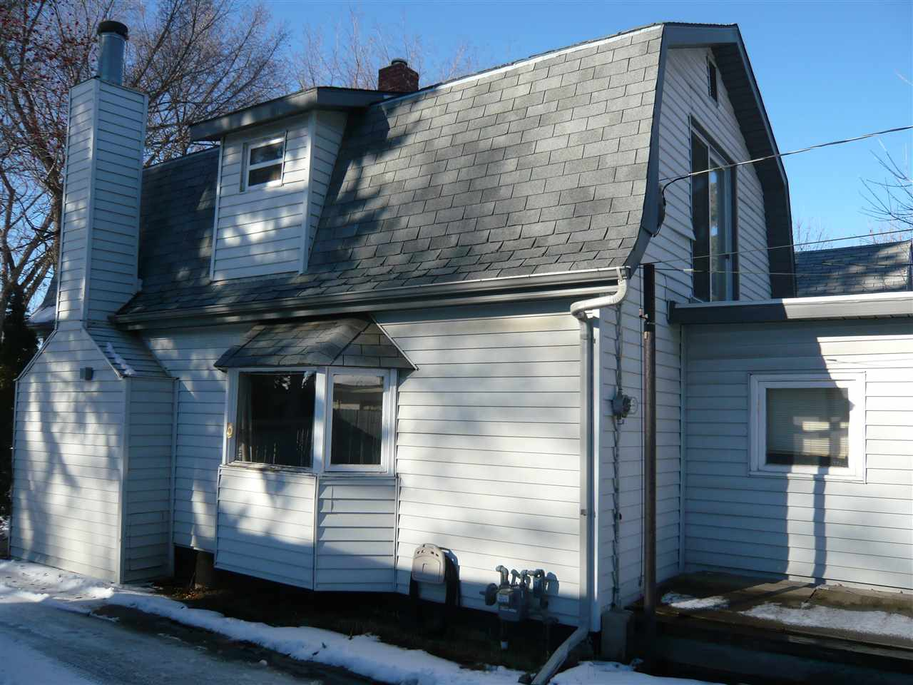OPPORTUNITY KNOCKS! Sellers' plans have changed. Demolition done. Either continue renovations, or start over on a great infill lot. Lot is 46' wide. Lovely street. Close to schools, parks, proximity to downtown and all Highlands has to offer.