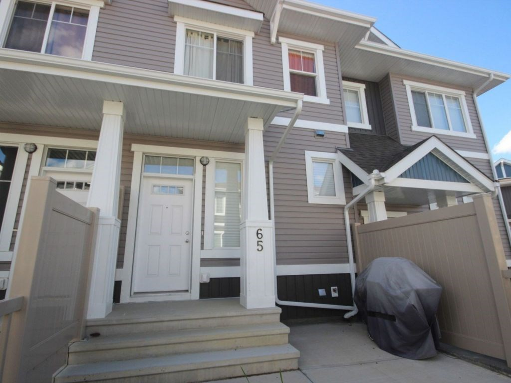 Very nice two master bed rooms townhouse, with 2.5 bathrooms. All appliances included; fridge, stove, dishwasher, washer and dryer. Granite counter top. Two car garage.
