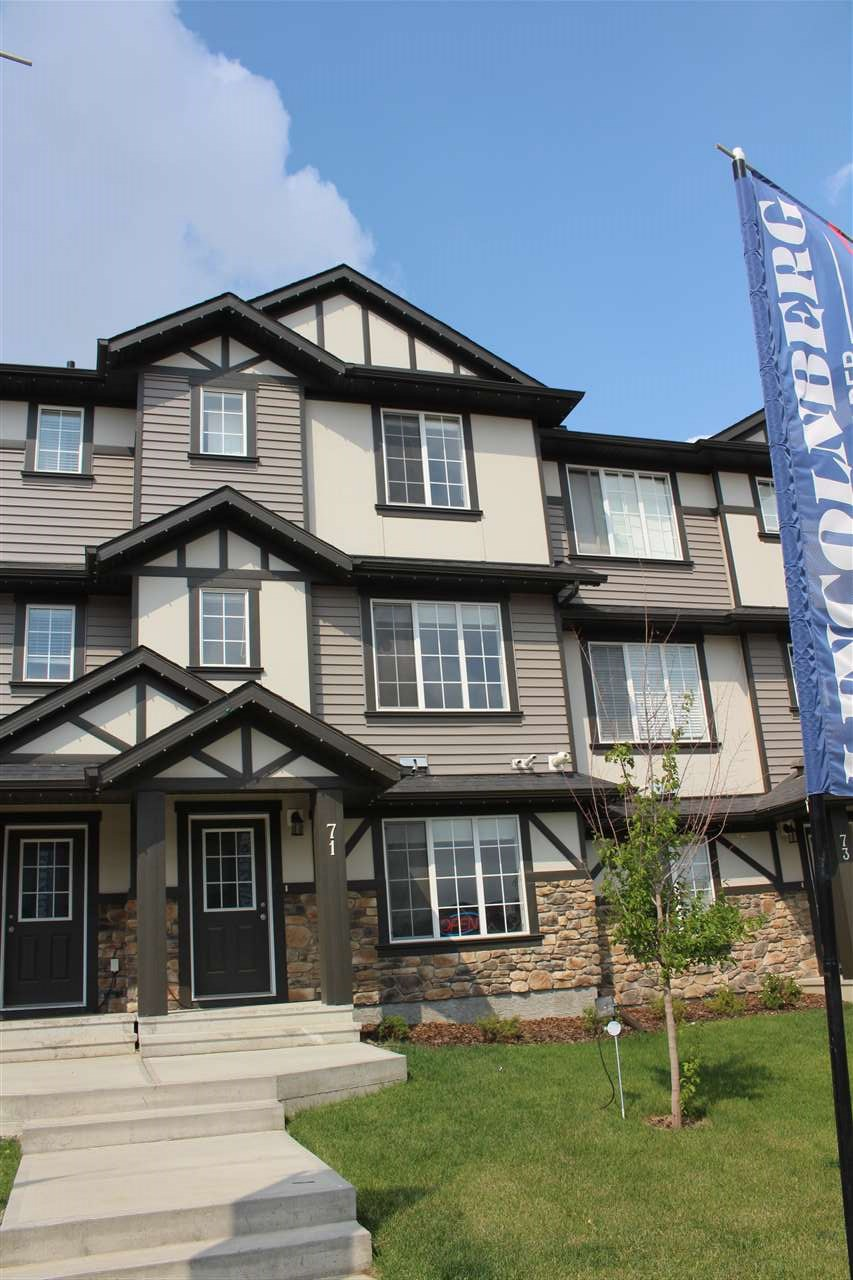 The Frontenac II Is A Tudor Designed Executive 2 Master Suite Home Created By Lincolnberg Builder After Driving Into Your Garage Door Closes