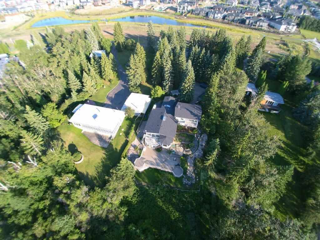 Spectacular Views of the North Saskatchewan River and River Valley with this 1.1 acre lot located on Windermere Drive.  One of the best views of the river on this drive.  Build your luxury home on this private and secluded lot surrounded by mature trees.  125 feet across by 349 feet deep.