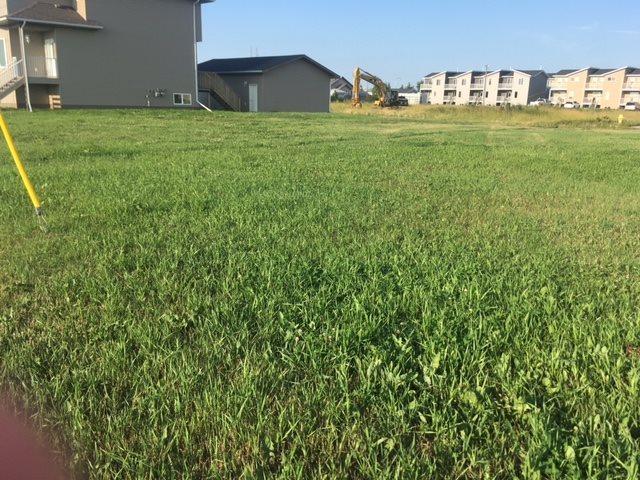 Perfect building site for all of your needs.  There are a total of 4 lots asking $35,000 each.  You can purchase 1 lot or all 5 to suite your needs.  Close to park, walking trail, golf course and school - this location is great for everyone