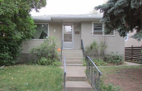 Attention Investors and 1st time Buyers. Great location and opportunity to renovate or redevelop. Convenient walkable location. Neighbourhood Renewal Program to be completed 2017.