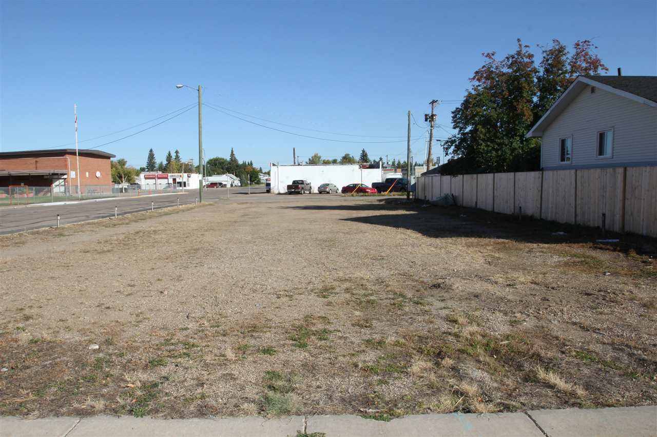 ?Vacant Lot Located Near Portage College? This 50 x 140 bare lot zoned R2 features multiple possibilities and has great potential as an investment.