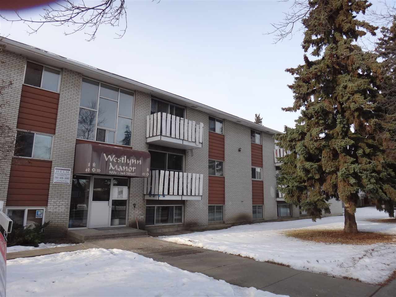RENOVATED SECOND FLOOR CONDO UNIT WITH LARGE BALCONY.UPGRADED WITH NEW KITCHEN,COUNTERTOPS,STAINLESS STEAL APPLIANCES,BATHROOM,PAINT,FLOORING,TRIMS,AND LIGHT FIXTURES.GOOD SIZE BEDROOM WITH A BIG CLOSET.STORAGE IN THE UNIT.WELL MAITAINED BUILDING.LOW CONDO FEE.GREAT WEST EDMONTON LOCATION.CLOSE TO ALL AMENITIES.