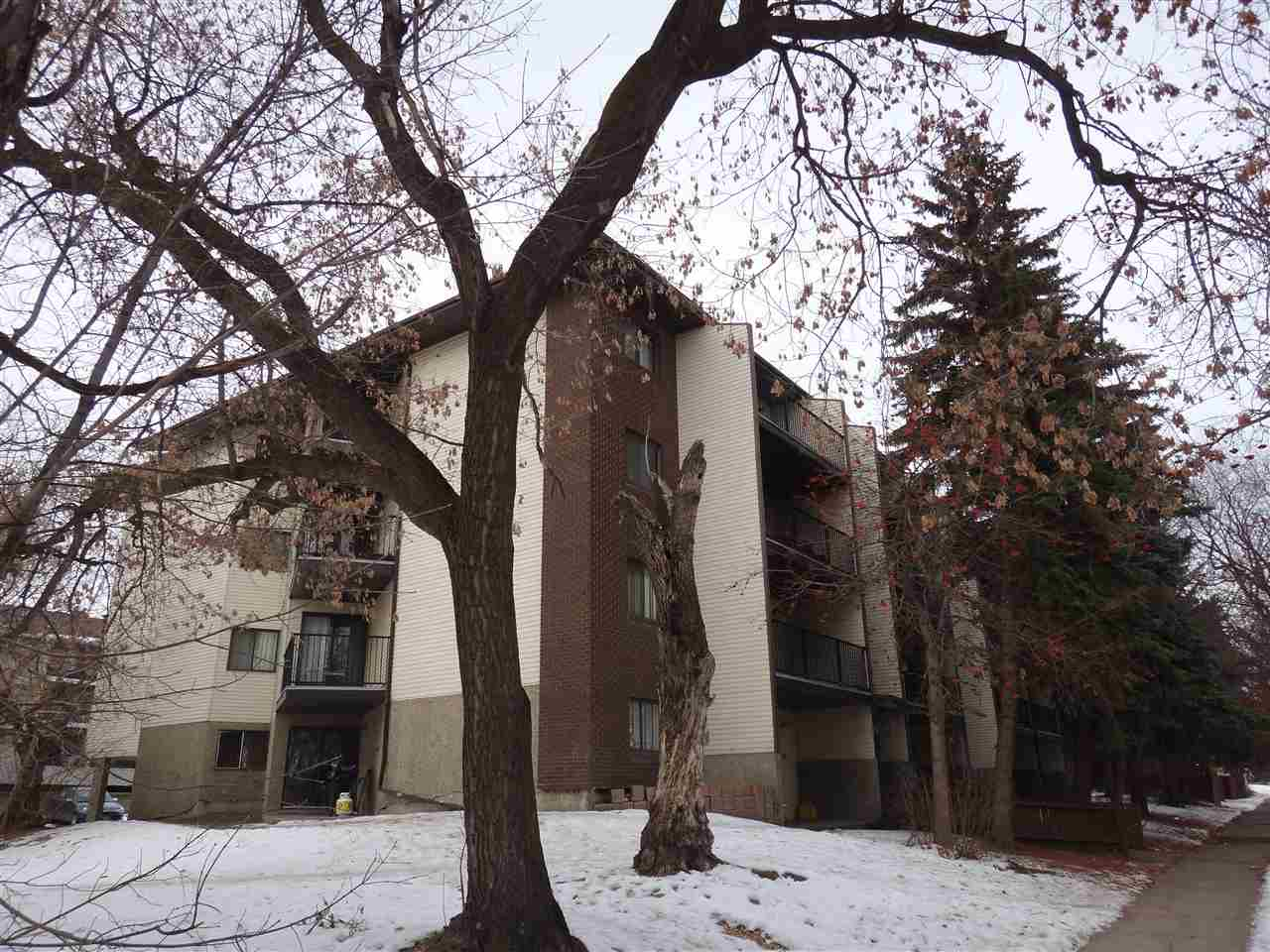 UPGRADED SECOND FLOOR CONDO UNIT WITH LARGE BALCONY FACING GREEN SPACE.PLENTY OF KITCHEN CABINETS WITH NEW APPLIANCES.FRESHLY PAINTED,NEW FLOORING,TRIMS AND LIGHT FIXTURES.GOOD SIZE STORAGE ROOM IN THE UNIT.CLOSE TO ALL AMENITIES.LOW CONDO FEE.