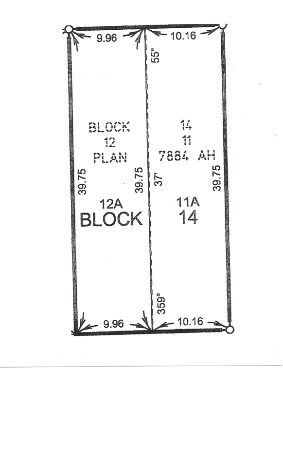 """Dream Location on South Side (King Edward Park) can build a house facing south lot is facing south lot is 32.8"""" X130.5"""" and approved for Single Family home sub division. Close to all amenties. adjacent lot is also availabale not listed yet. Closing date negotiable and around 60 days required to coordinate subdivision and demolition. Seller can build a single family home or front / back duplex on both lots."""