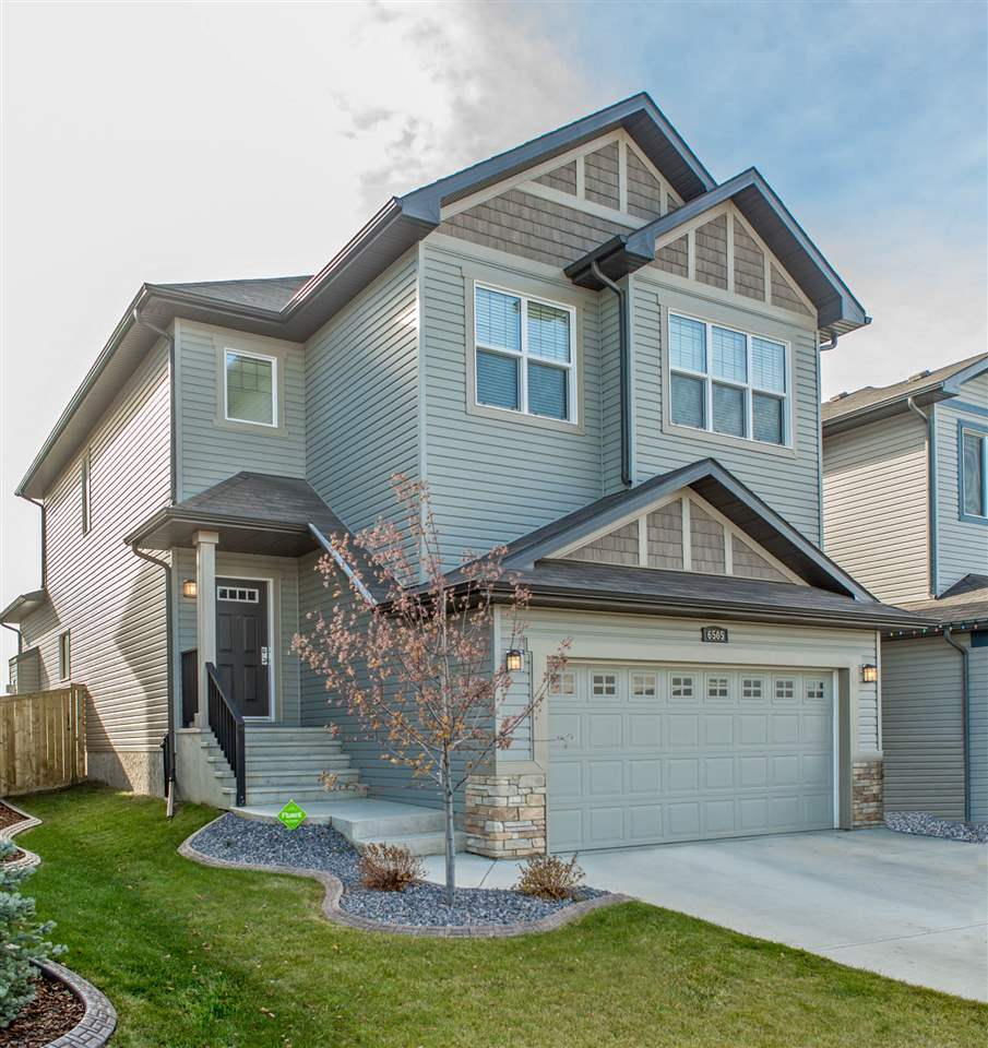 Lovely Look Master Builder home ? like NEW and close to PARK, 5 minute walk to Aqua Centre! Built in 2014, 2126 sqft, 3 bed/2.5 bath. Main boasts; spacious office/bedroom, open concept living room with contemporary gas fireplace, dining room, high-end stainless-steel appliances in modern kitchen, granite counters, huge pantry, main floor laundry and powder room. Sparkling light fixtures, large windows, hard wood, high-end carpet. Upper-level; 3 generous beds with lots of closet space, 1 full bath with office and laundry. Upper level; large bonus room and master suite with 6psc ensuite, soaker tub and walk-in closet - is so private! Huge full basement with rough-in for bathroom, ready for your creative ideas! Perfect size low maintenance yard. Not a cookie-cutter home ? this is customized designed living at its best a MUST SEE!