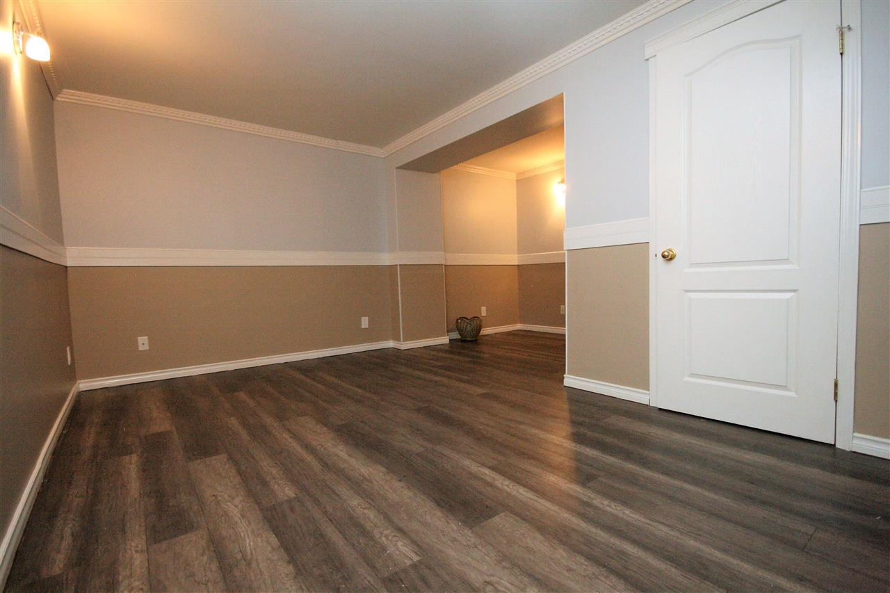 Increase your living space!  This home boasts a fully finished basement!