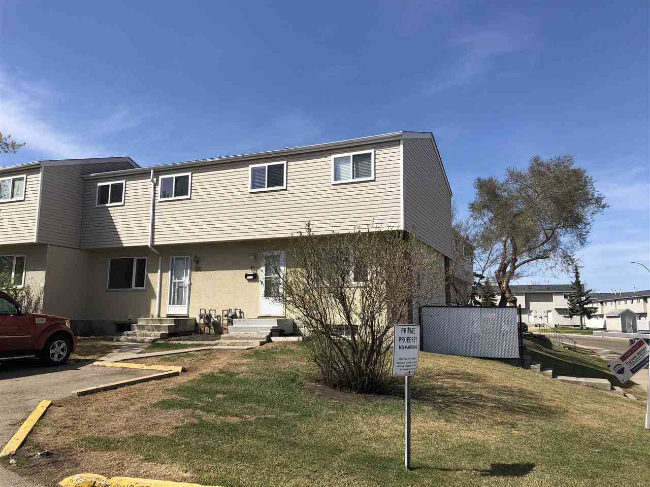 *Please note* property is sold ?as is where is at time of possession?. No warranties or representations.Great way to start ,nice floor plan close to all amenities .