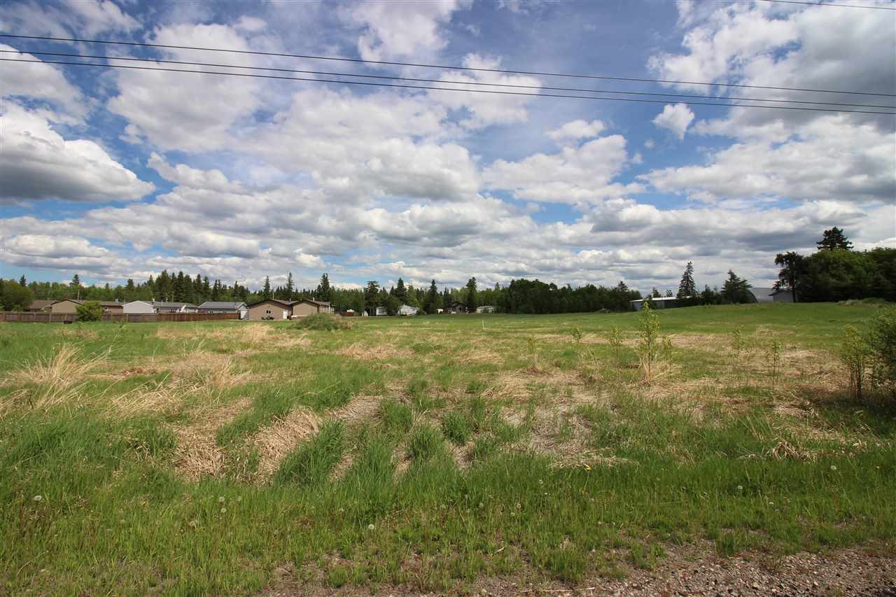 Get ready to dig! Perfect building lot located in the quaint village of Glendon. Large building pocket. Not serviced