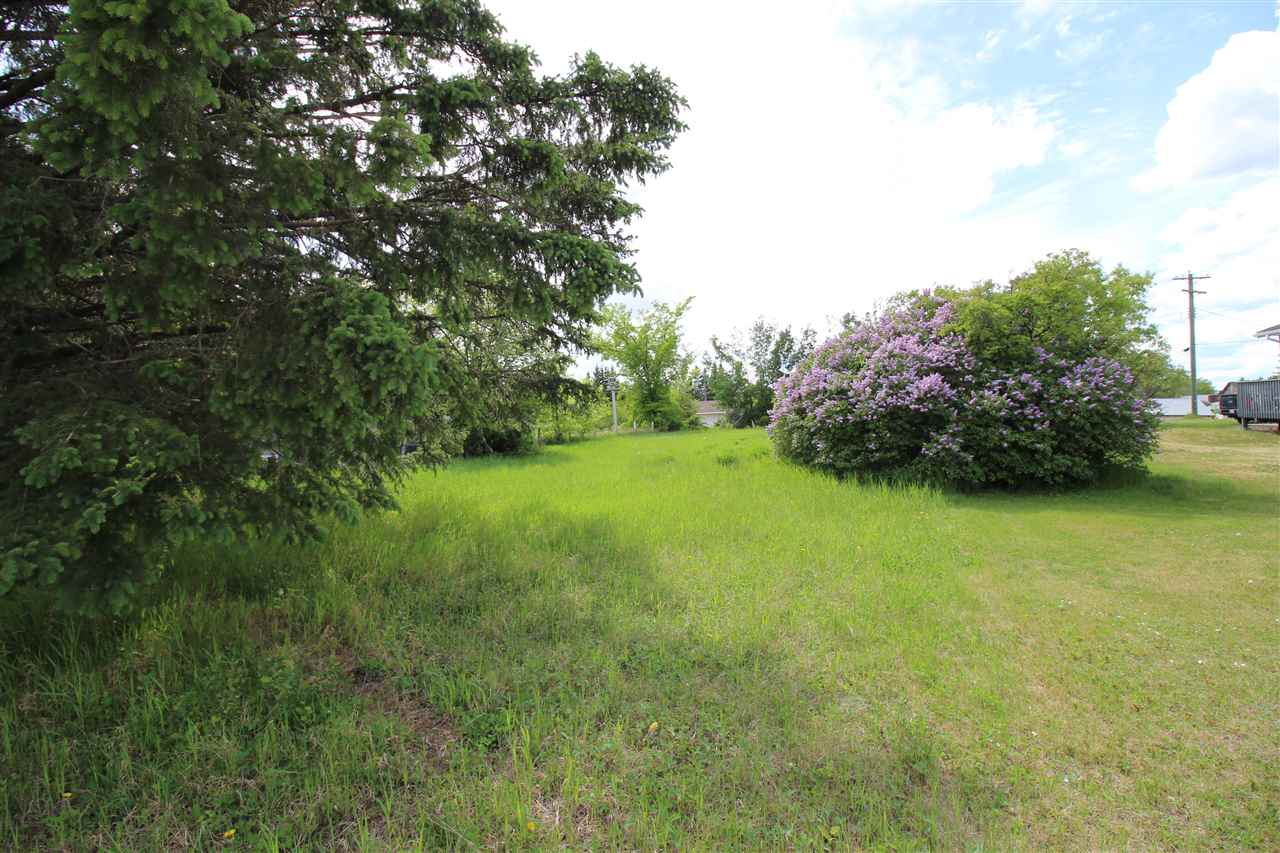 Get ready to dig! Perfect building lot located in the quaint village of Glendon. This lot is located in a mature quiet residential area.