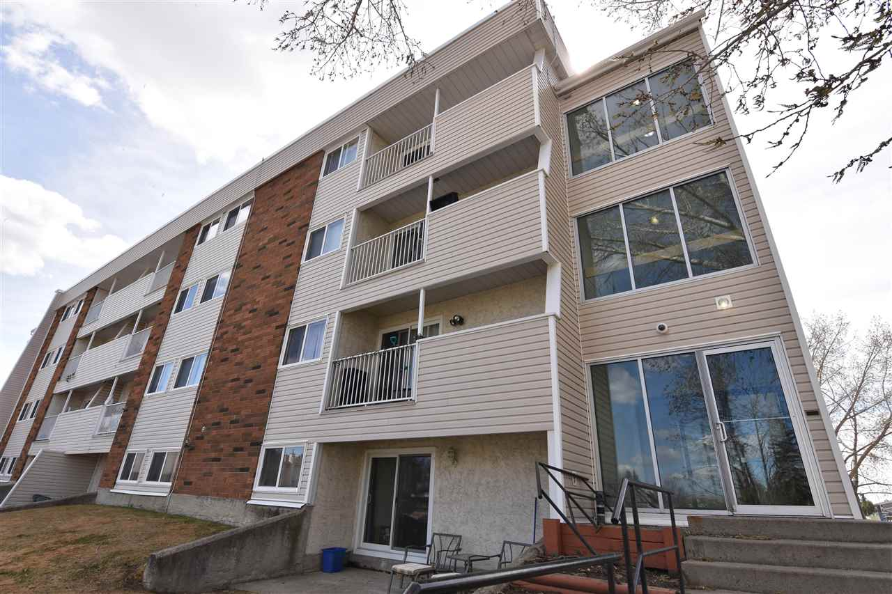 upgraded 2 bedroom 2nd floor apartment with south exposure from large balcony. Furnished suite with tandem parking #27. Priced for immediate sale!
