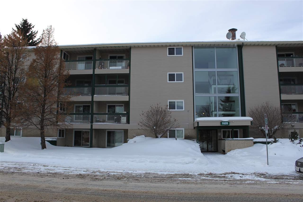 First Time Buyer?s and Investors Alert!  Welcome to this very spacious unit located just up the street from Pollard Meadows school and Pollard Meadows Natural Area.  This 3 bedroom, 2 bathroom unit includes an large master with a 3pc en-suite.  If that is not enough, there is public transit access right out the front door of the building.  In-suite storage, large closets in each bedroom, laundry on each floor of the building and a balcony to enjoy the afternoon sun complete the package.  A little paint and this unit would be amazing.  There is even handicap parking on the main street.