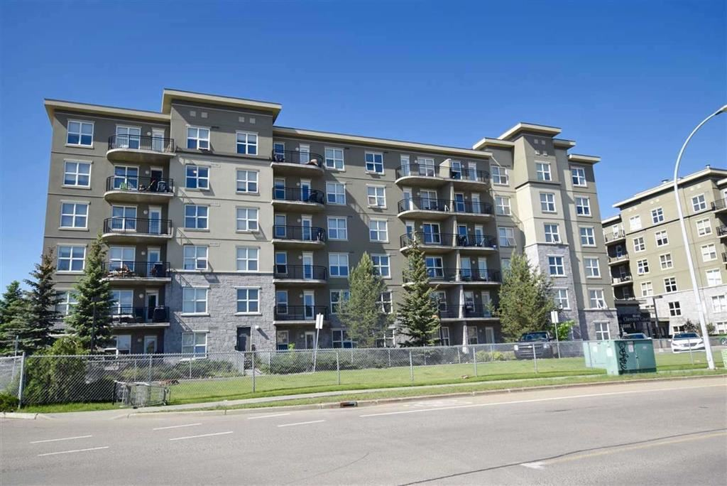 *****EXCELLENT ONE BEDROOM COURTYARD FACING CONDO*****Check out this one bedroom, one bathroom condo in Clareview Courts.  Ths unit features 9 foot ceilings, open floor plan, secure ground floor because this unit open up into a secure courtyard and has a large patio.  The building is very well maintained and just stepped from the Clareview LRT station.  Complete with heated underground parking this is a perfect unit for students, great investment property, or an awesome home for retirees.  Hurry before this one is gone.