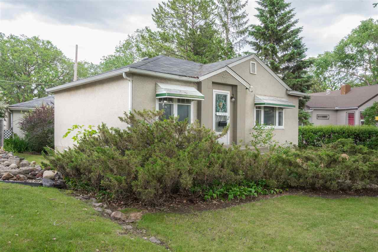 Welcome to this fantastic opportunity to own your own home. Enjoy the Warmth of living in the community The Highlands in your very own home. This lovely three bedroom home could easily become a four bedroom home with renovations. Solid construction with newer Hot water Tank and Furnace. With over 900 sq ft of living space it will be fun to transform this home into your own oasis.  Basements are partially finished and may be developed into additional usable  living space.  A great starting place to own your own home.