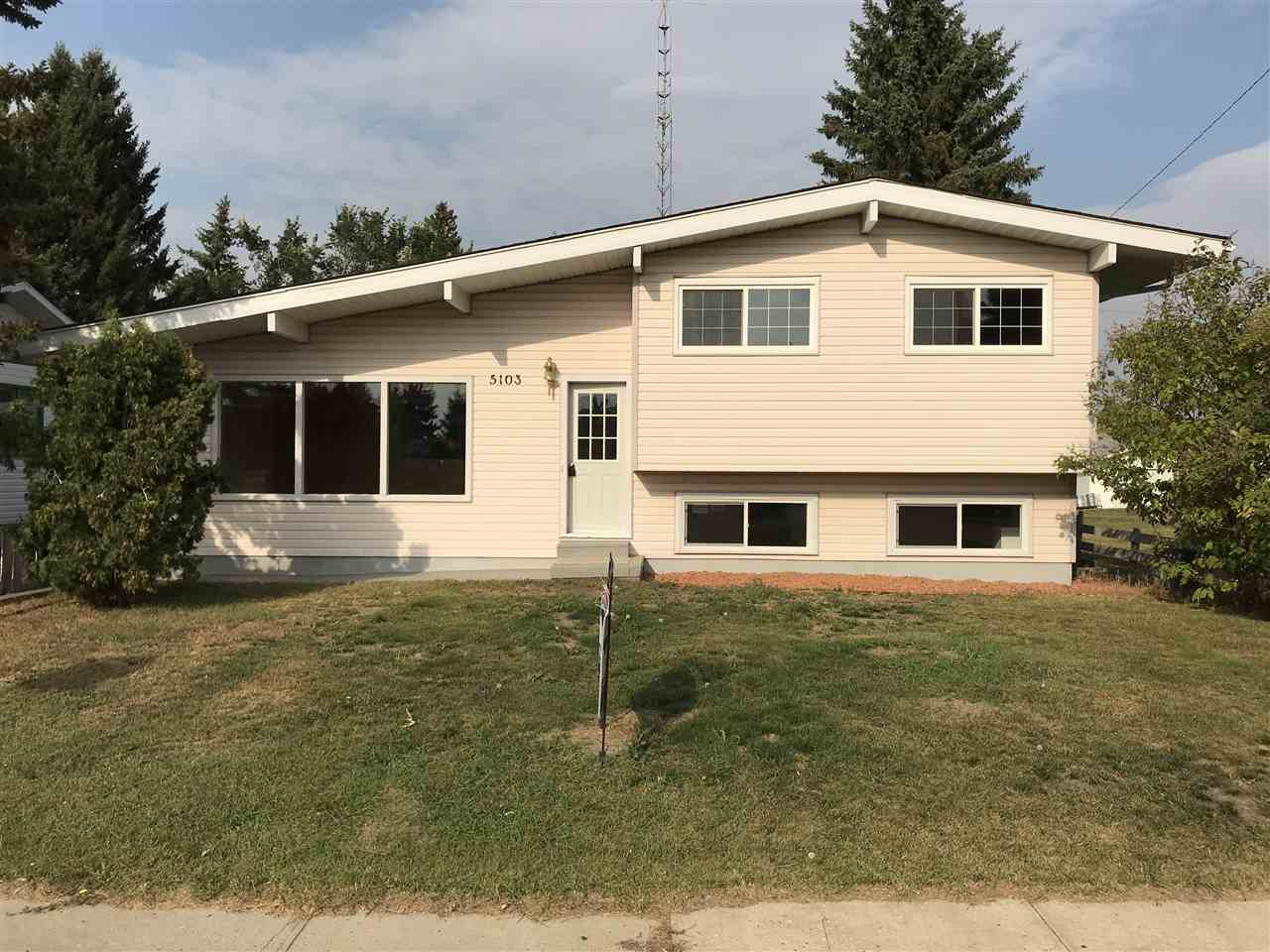 Beautiful 4 L Split fully renovated. 4 Bedrooms, 2 bathrooms, wood burning stove in the lower floor. Everything is new including windows, HWT and high efficiency furnace.