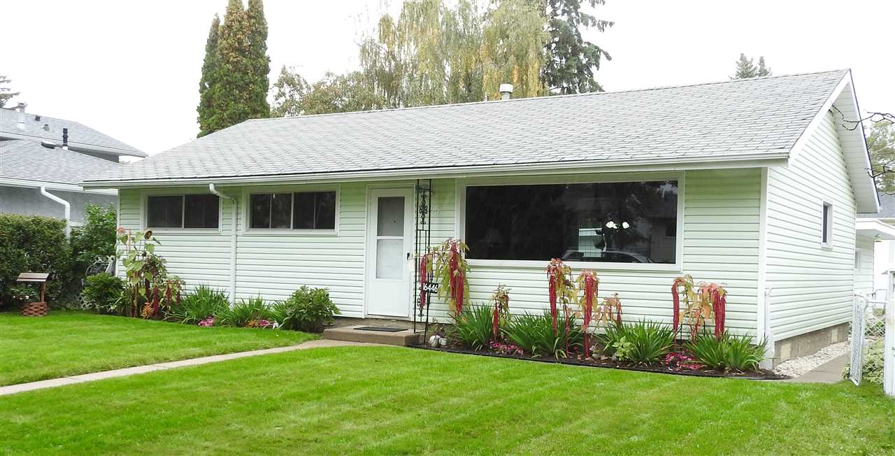 Wow - What a cute house! This 3 bedroom bungalow shows pride of ownership thru & thru. Recent upgrades include; Electrical 100 amp service ? August 2018, 4 piece bathroom with jetted tub, laminate & vinyl flooring. Other features include; Central AC / newer light fixtures / wall plugs / switches. Ceiling fans in all 3 bedrooms. The laundry room provides lots of extra storage with cabinetry in this no basement home. Outside you will find nicely groomed lawns complete with plenty of shrubs and perennials. Beside the oversized 24x25 garage (single-bay) is a gated RV pad for additional parking. All of this is located on a quiet tree lined street in Britannia Youngstown.