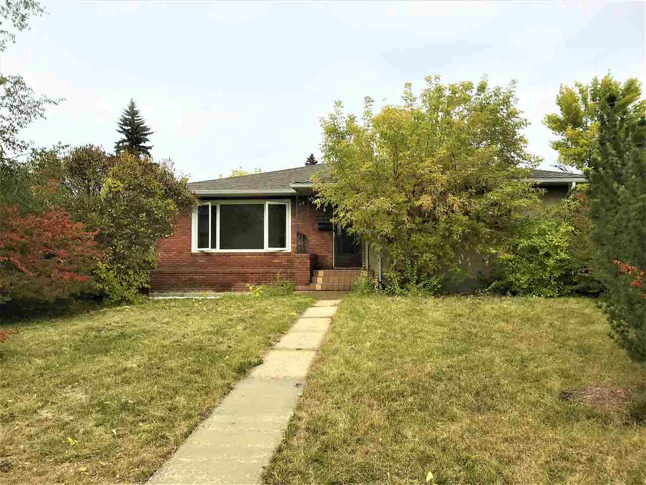 Location, location, location!!! Short walking distance to Southgate Mall and Southgate LRT. This well-maintained 8-bedroom bungalow has two kitchens, two laundries, three bath rooms and a separate entrance to the basement. Recent upgrades include: shingles (2013), soffit and fascia (2013) and sump pump (2012). A shining star in the community of Lendrum Place! This is a must see!!