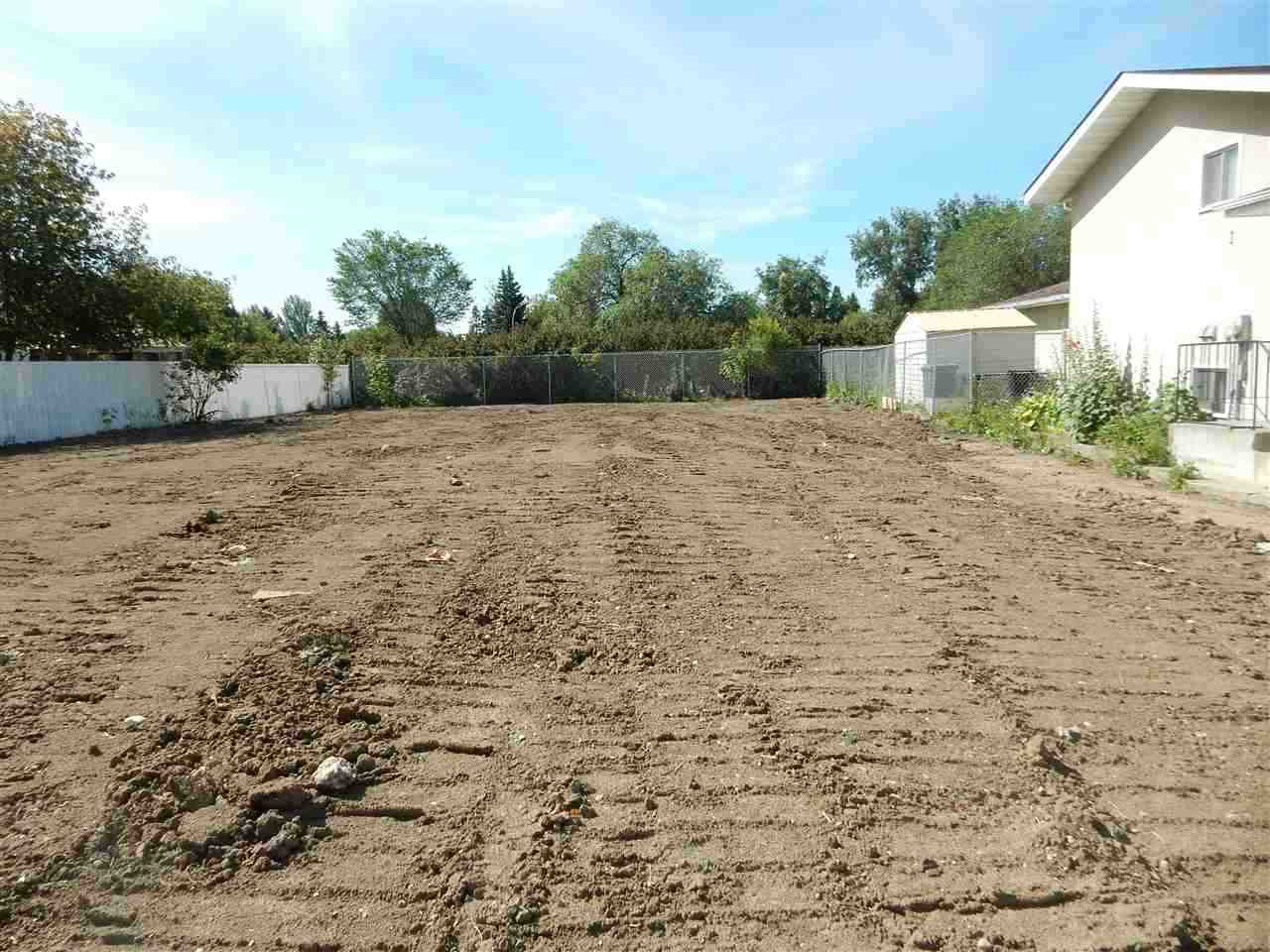 Build your dream home on this centrally located mature in-fill lot in Willow Park.  The lot is 55 ft. X 120 ft.