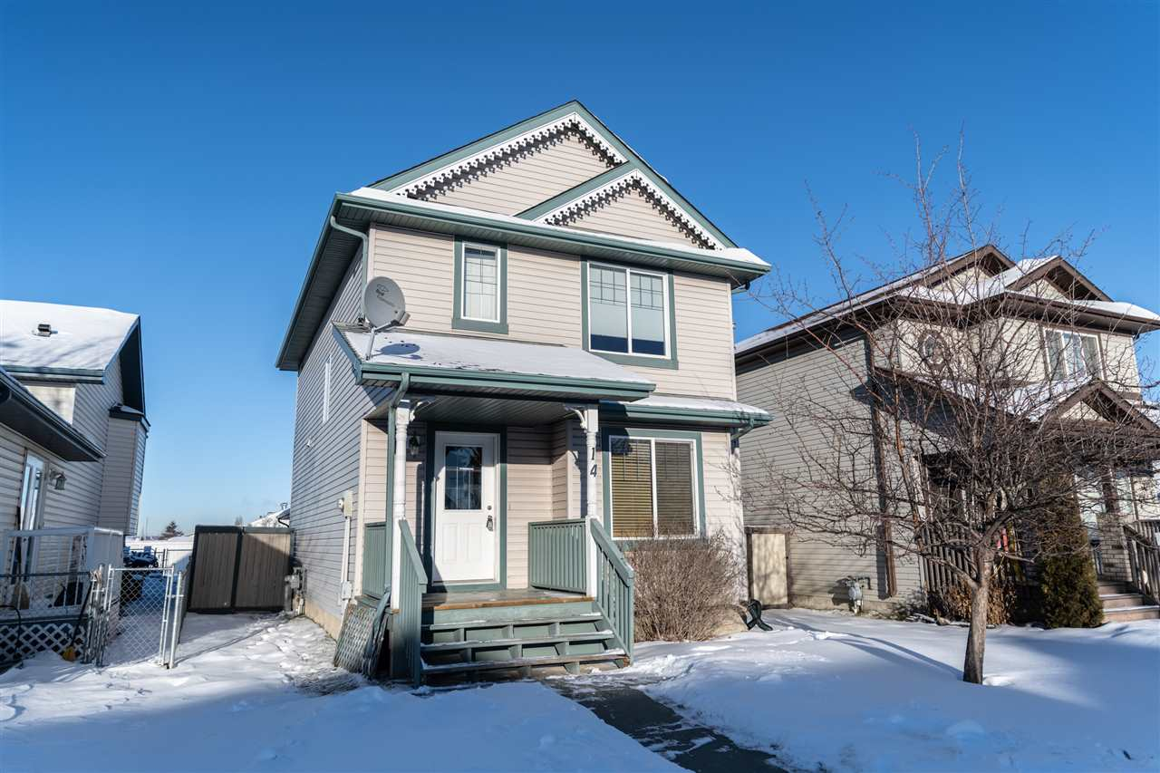 """What's the most important thing about this home? The VALUE being offered! Wow! We're offering a 3 Bedroom 1.5 Bathroom ALMOST FULLY FINISHED home in Heatherglen for WELL under the Value it's been purchased. This is an Amazing opportunity to buy low and build EQUITY! And it's NOT because it's a """"fixer upper"""", It's actually nice! DOUBLE DETACHED GARAGE (insulated with 220 VOLT wiring), fenced yard, nice deck, 3 bedrooms upstairs with a full bathroom and each closet having EXTENSIVE closet organizers ($$)! Main floor has a laminate living room, Large kitchen with an updated WOOD BLOCK island, updated appliances minus fridge (last 5 years), and a 2 pc bath.  The basement has a FULLY complete family room (done well!) and just needs a bathroom and bedroom complete to finish it off. The location of the future room and plumbing is PERFECT. Wouldn't take much to make it a 4 bedroom 3 bathroom home! Good neighbourhood, close to a soccer field, tri leisure centre, and walking trails! IMMEDIATE POSSESSION available!"""