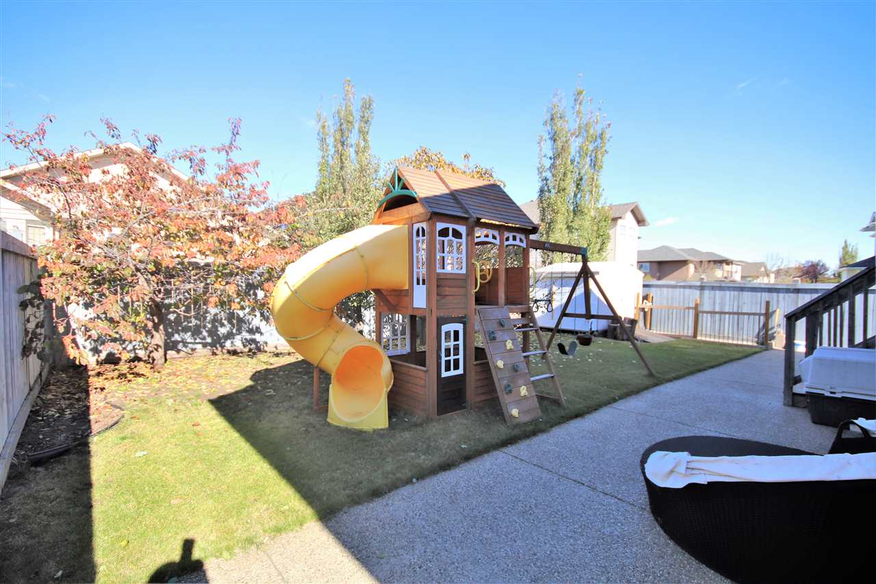 A beautiful home with space for families of all ages!