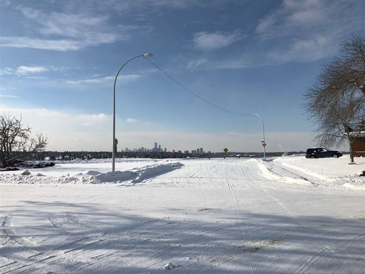 Looking to build your dream home!? Check out this awesome infill lot in Beverly Heights next to ADA BOULEVARD! You will not find a lot for this price with views of the river valley and downtown! Short walk to trails accessing Rundle Park on the North bank of the river. Enjoy a wide range of facilities and features such as sports fields, picnic sites, toboggan hills and an IceWay in the winter months. 25ft x 120ft RF1 lot with amazing view points from a potential future ROOFTOP PATIO! Purchase the lot as is or have us complete the build for you. Previous models and show home available for viewing. GST will be charged and is INCLUDED in the list price. 3649 106 AV and 3645 106 AV are also listed for sale and are both 25 ft x 120 ft in size as well.