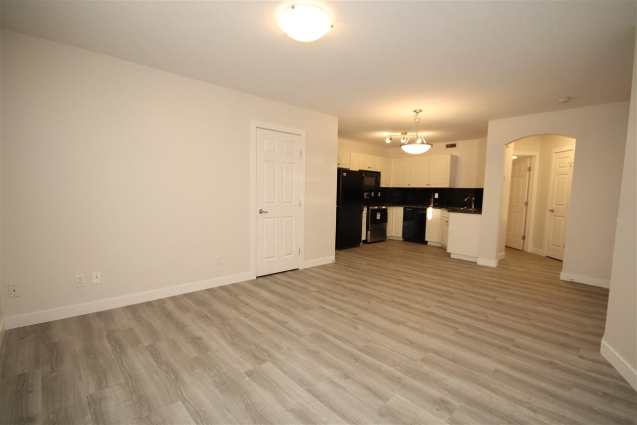 In suite storage through the door to your left.